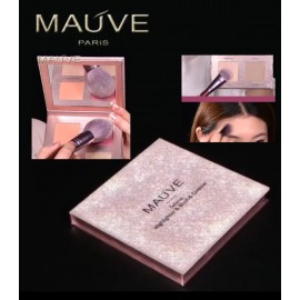 MAUVE Selene Highlighter & Blush & Contour ( Special Version For Hong Kong )
