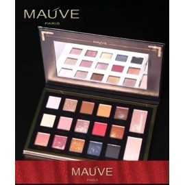 MAUVE  Moon Dust Eyeshadow ( Special Version For Hong Kong )