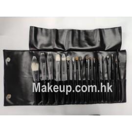 Makeup Brush 18 pcs Set,18件套掃(專業化妝掃) HK$ 488